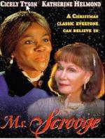 Ms. Scrooge (TV)