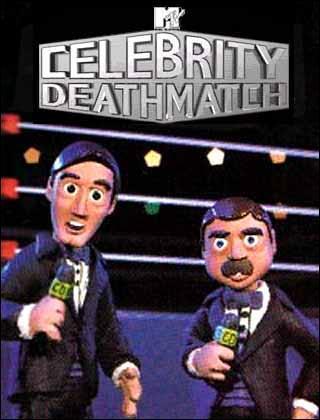 Celebrity Deathmatch (TV Series 1998–2007) - IMDb