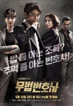 Lawless Lawyer (TV Series)