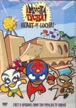 ¡Mucha Lucha! (TV Series)