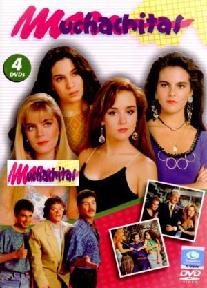 Muchachitas (Serie de TV)