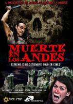 Muerte en los Andes