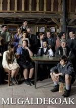 Mugaldekoak (Serie de TV)