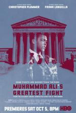 La pelea más dificil de Muhammad Ali (TV)