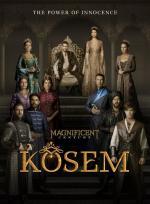 Muhtesem Yüzyil: Kösem (Serie de TV)