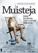 Reminiscencias. Una pequeña película sobre Oulu durante los cincuenta