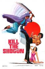 Kill the Shogun (Disarmament)
