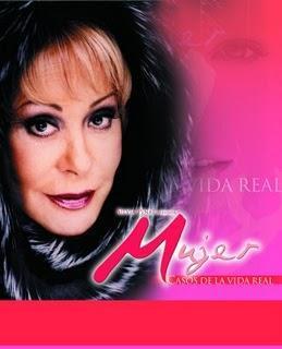 Mujer, casos de la vida real (TV Series) (Serie de TV)