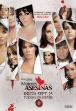 Mujeres asesinas (Serie de TV)