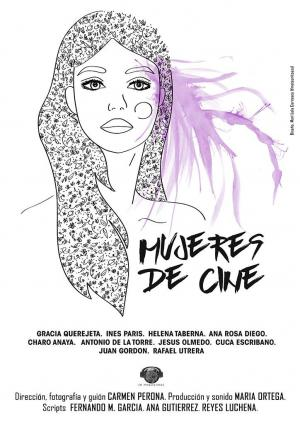 Mujeres de cine (C)