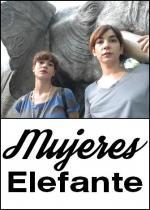 Mujeres elefante