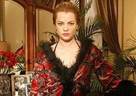 Mujeres en rojo (TV Miniseries)