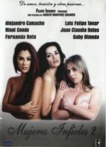 Mujeres infieles 2