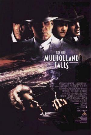 Mulholland Falls (La brigada del sombrero)