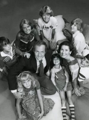 Mulligan's Stew (TV Series) (Serie de TV)