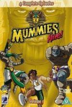 Mummies Alive! (Serie de TV)
