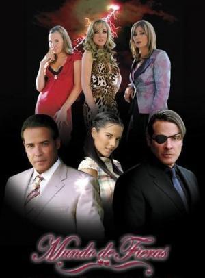 Mundo de fieras (TV Series)