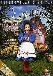 Mundo de juguete (TV Series)