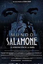 Mundo Salamone. La reinvención de la Pampa