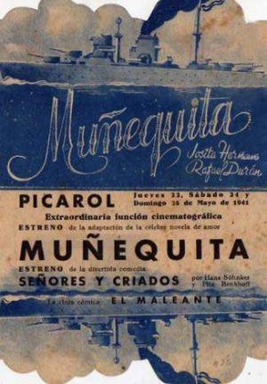 Muñequita
