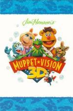 Muppet*Vision 3-D (C)