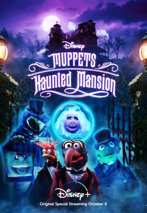 Muppets Haunted Mansion (TV)