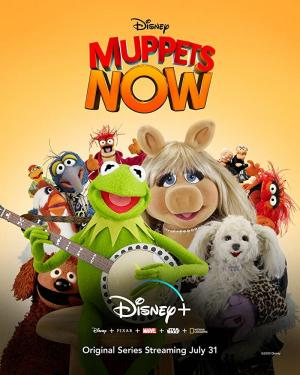 Muppets Now (TV Series)