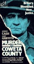 Asesinato en Coweta