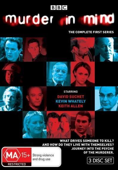 Murder In Mind Serie De Tv 2001 Filmaffinity