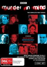 Murder in Mind (TV Series)