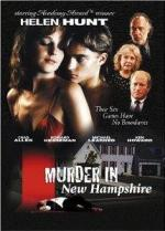 Murder in New Hampshire (TV)