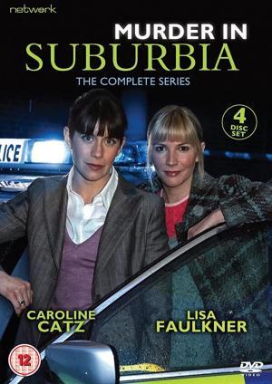 Murder in Suburbia (TV Series)
