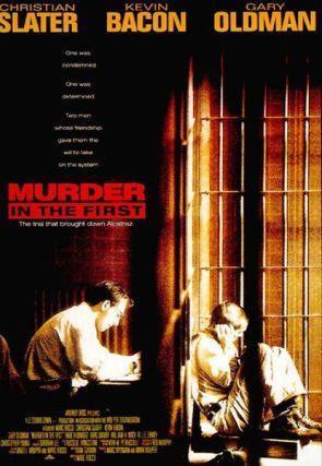 Asesinato En Primer Grado (1995) BRRip 1080p Latino – Ingles