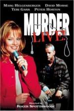 Murder Live! (TV)