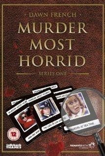Murder Most Horrid (Serie de TV)