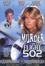 Murder on Flight 502 (TV)