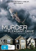 Murder on Pleasant Drive (TV)