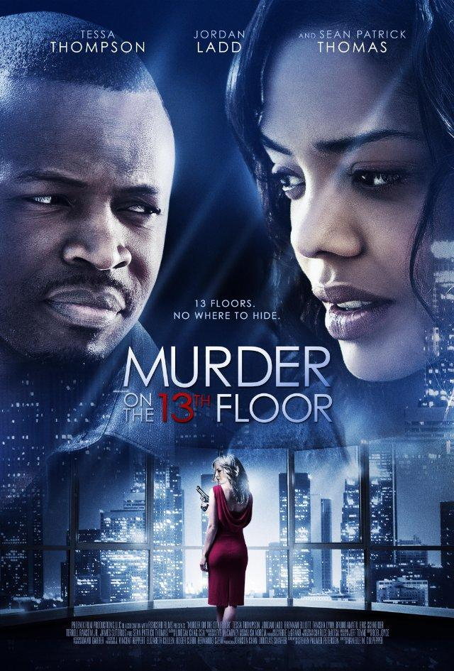 Murder on the 13th floor 2012 filmaffinity for 13th floor with diana live dvd