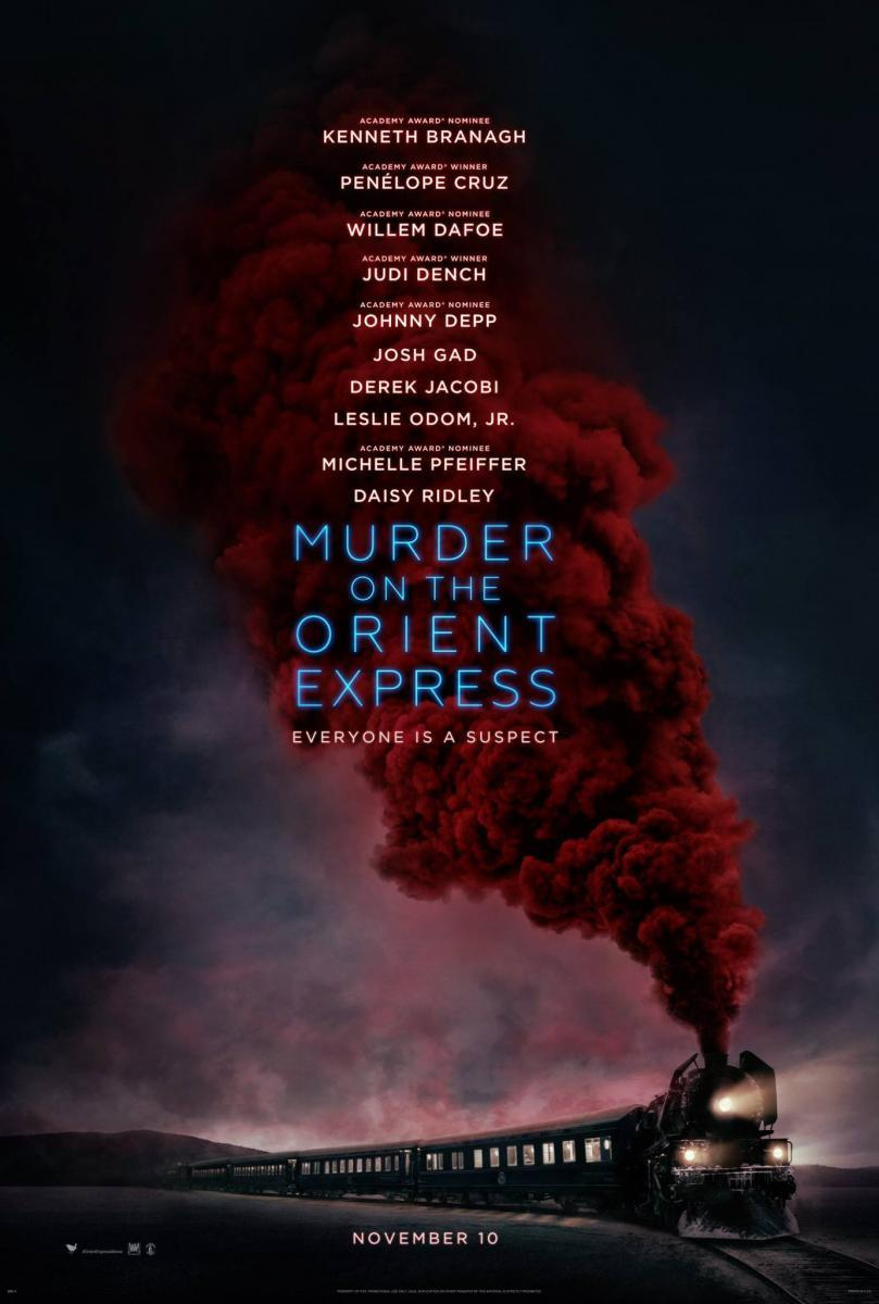 Asesinato en el Orient Express Online