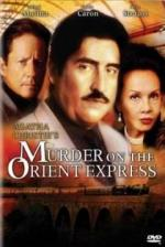 Murder on the Orient Express (TV)
