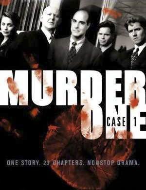 Murder One (Serie de TV)
