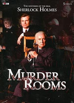 Murder Rooms: Mysteries of the Real Sherlock Holmes (Miniserie de TV)