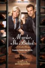 Murder, She Baked: A Deadly Recipe (TV)