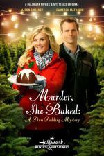 Ella horneó asesinato: Un misterio galletoso (TV)
