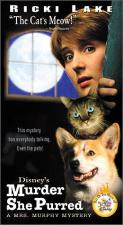 Murder She Purred: A Mrs. Murphy Mystery (TV)