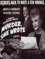 Murder, She Wrote: A Story to Die For (TV)