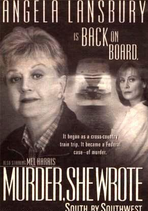 Murder, She Wrote: South by Southwest (TV)