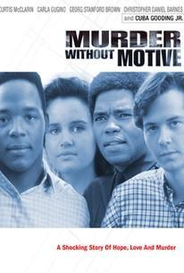 Murder Without Motive: The Edmund Perry Story (TV)