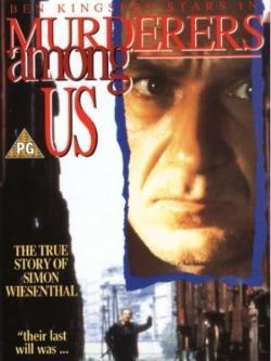 wiesenthal los asesinos entre nosotros tv 1989