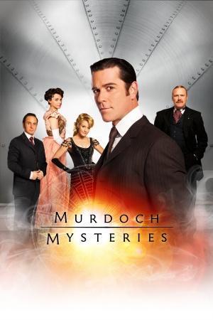 Murdoch Mysteries (Serie de TV)